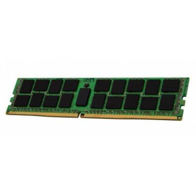 Модуль памяти для сервера DDR4 16GB ECC RDIMM 2666MHz 2Rx8 1.2V CL19 Kingston (KSM26RD8/16MEI)