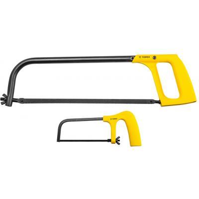 Ножовка Topex по металлу: 150 мм, 300 мм (10A160)