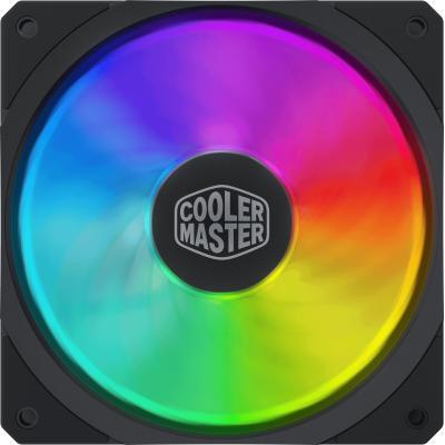 Кулер для корпуса CoolerMaster MasterFan SF120R ARGB (MFX-B2DN-20NPA-R1)