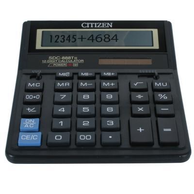 Калькулятор SDC-888T Citizen (1303)