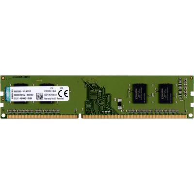 Модуль памяти для компьютера DDR3 2GB 1600 MHz Kingston (KVR16N11/2)