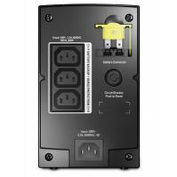 Источник бесперебойного питания APC Back-UPS 500VA (BX500CI)