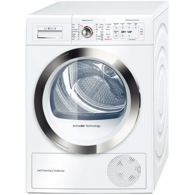Сушильная машина BOSCH WTY 88780 EU (WTY88780EU)