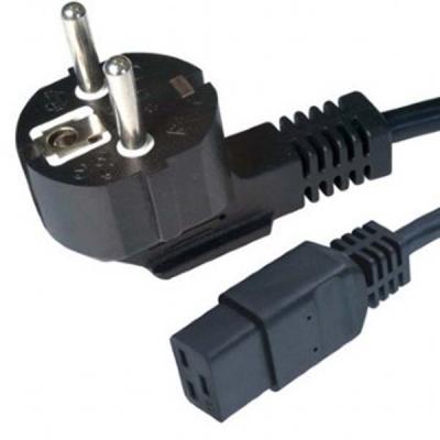 Кабель питания 220V C19 1.8m Cablexpert (PC-186-C19)