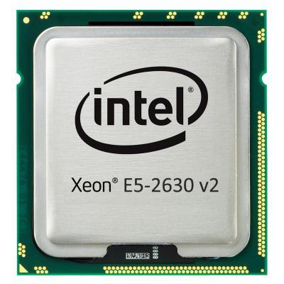 Процессор Dell Xeon E5-2630 (UACPE52630)