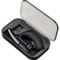 Bluetooth-гарнитура Plantronics Voyager Legend + чехол с ЗУ (89880-05)