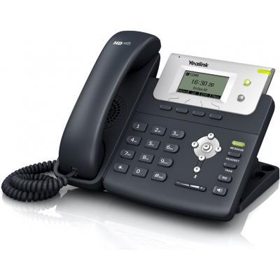IP телефон Yealink SIP-T21-E2