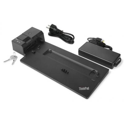 Порт-репликатор Lenovo ThinkPad Ultra Docking Station (40AJ0135EU)