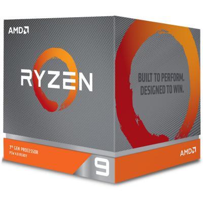 Процессор AMD Ryzen 9 3900X (100-100000023MPK)