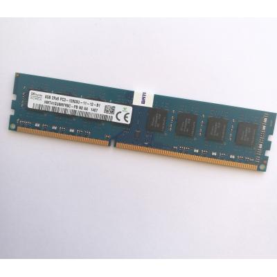 Модуль памяти для компьютера DDR3 8GB 1600 MHz Hynix (HMT41GU6MFR8C-PBN0)