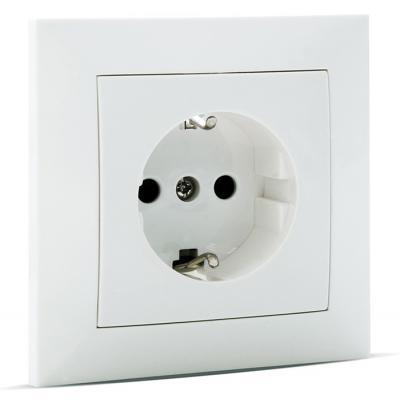 Электроустановочное изделие SVEN SE-60021P white (4895134780968)