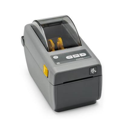 Принтер этикеток Zebra ZD410 (замена LP2824) (ZD410)