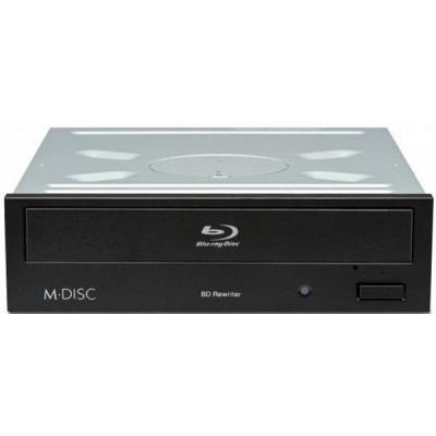 Оптический привод Blu-Ray/HD-DVD LG ODD BH16NS60