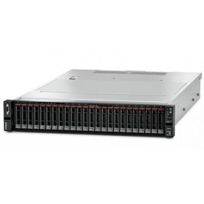Сервер Lenovo 7X06A01HEA
