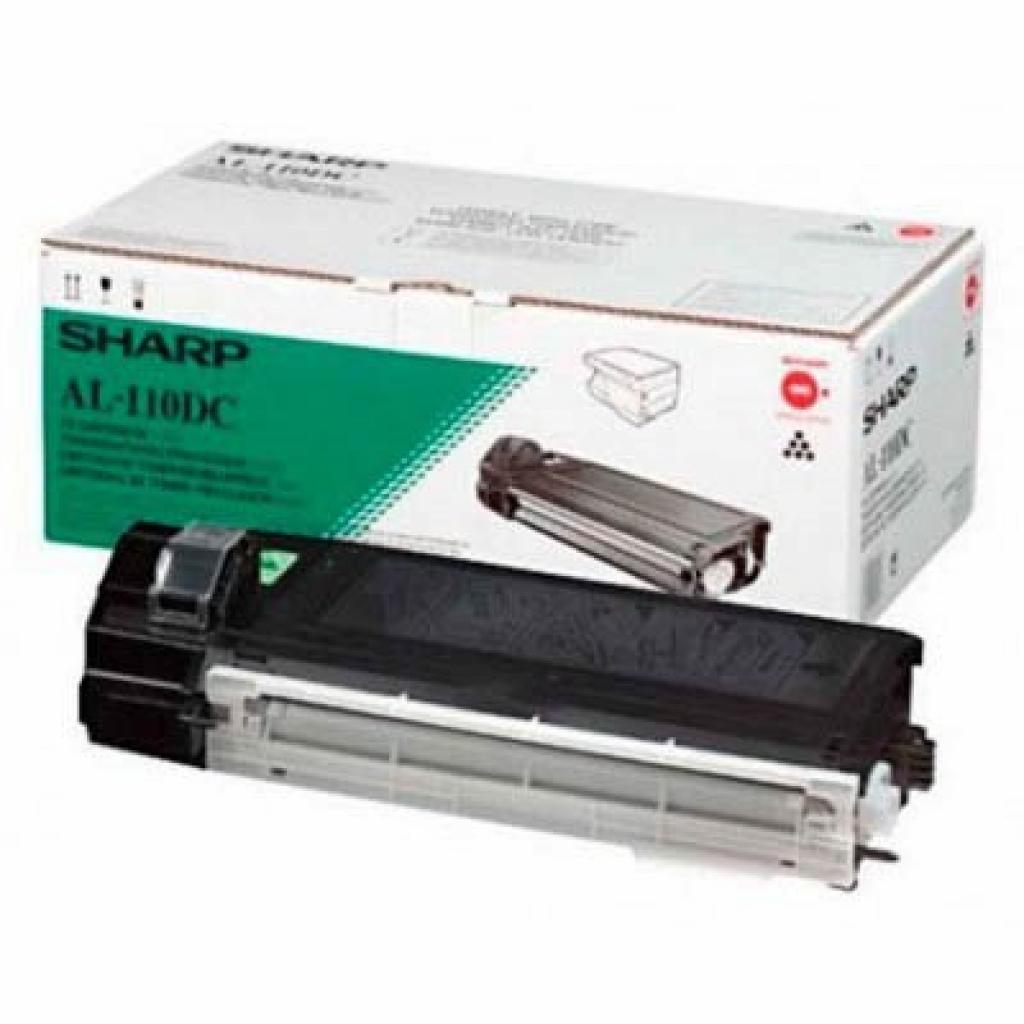 Картридж AL 110DC SHARP (AL110DC)
