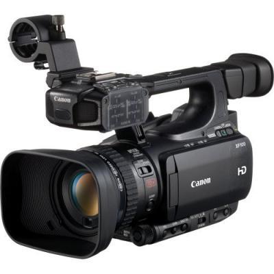 Цифровая видеокамера Canon XF100E
