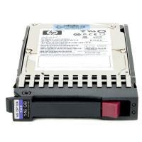 Жорсткий диск для сервера HP 146GB (507283-001)