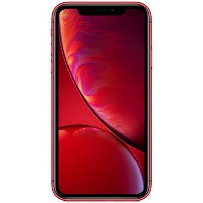 Мобильный телефон Apple iPhone XR 64Gb PRODUCT(Red) (MRY62FS/A/MRY62RM/A)