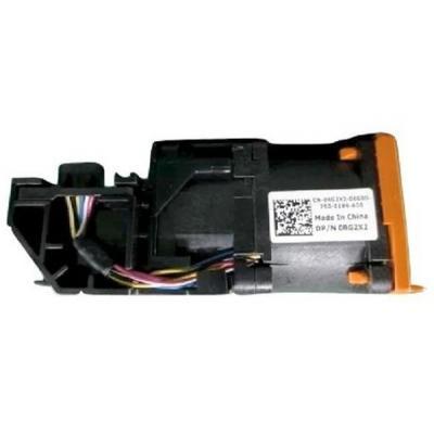 Кулер для корпуса Dell for R640 (384-BBQF)