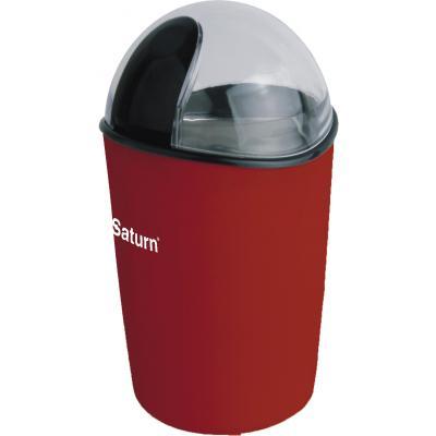 Кофемолка SATURN ST-CM1231 Red