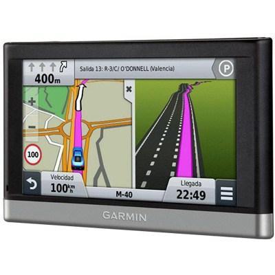 Автомобильный навигатор Garmin nvi 2497 LMT (010-01124-37)