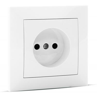 Электроустановочное изделие SVEN SE-60023 white (4895134780982)