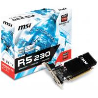 Відеокарта Radeon R5 230 2048Mb MSI (R5 230 2GD3H LP)