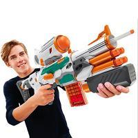 Игрушечное оружие Hasbro Nerf Бластер Модулус Три-Страйк (B5577)