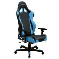 Крісло ігрове DXRacer Racing OH/RE0/NB (60414)