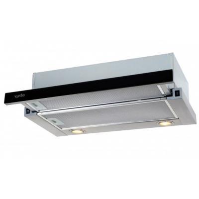 Вытяжка кухонная VENTOLUX GARDA 60 BG (650) IT H