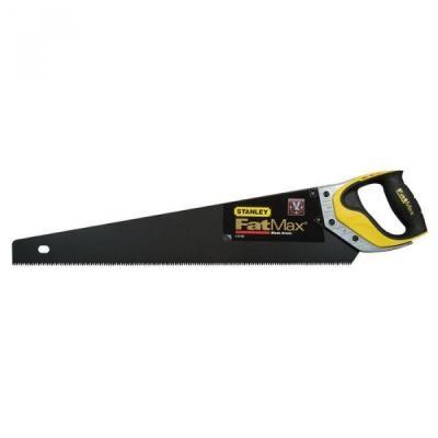 Ножовка Stanley FatMax 7 зубьев на дюйм, длина 550 мм (2-20-530)
