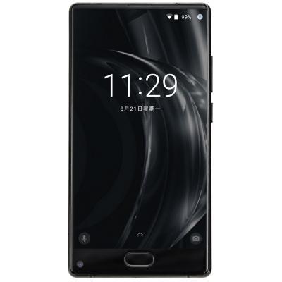 Мобильный телефон Doogee MIX Lite Black (6924351622909)