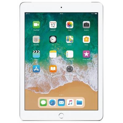 Планшет Apple A1954 iPad WiFi 4G 32GB Silver (MR6P2RK/A)