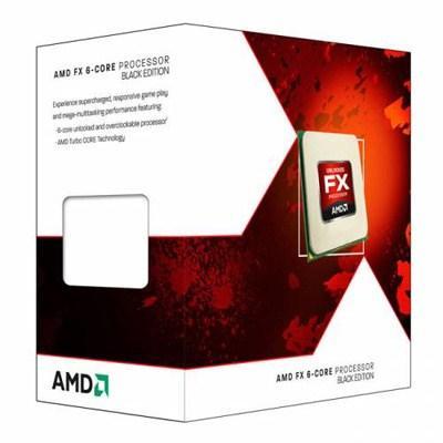 Процессор AMD FX-6300 (FD6300WMHKBOX)