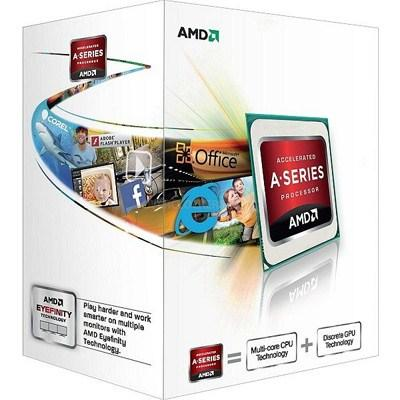 Процессор AMD A4-4000 X2 (AD4000OKHLBOX)