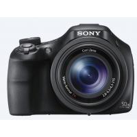 Цифровий фотоапарат SONY Cyber-Shot HX400 (DSCHX400B.RU3)