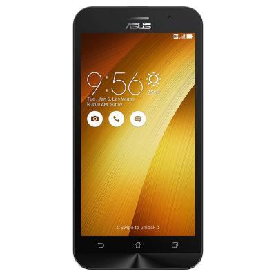 Мобильный телефон ASUS Zenfone Go ZB500KG Gold (ZB500KG-3G007WW)