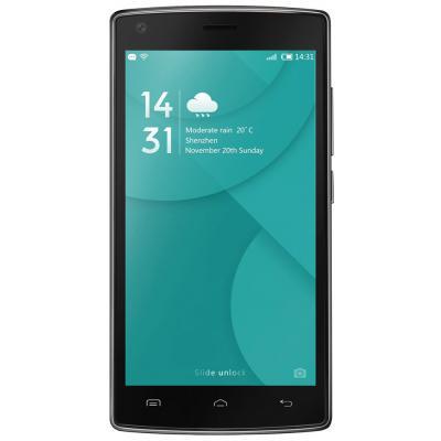 Мобильный телефон Doogee X5 Max Black (6924351658403)
