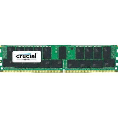 Модуль памяти для сервера DDR4 32GB ECC RDIMM 2666MHz 2Rx4 1.2V CL19 MICRON (CT32G4RFD4266)