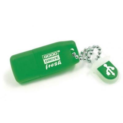 USB флеш накопитель 4Gb Fresh Mint GOODRAM (PD4GH2GRFMNR/PD4GH2GRFMN9/PD4GH2GRFMR9)