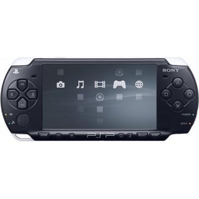 Игровая консоль PlayStation Portable 3004 black SONY (# 9731955)