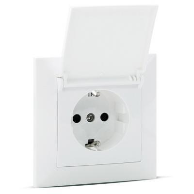 Электроустановочное изделие SVEN SE-60024 white (4895134781002)