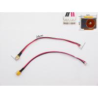 Роз'єм живлення ноутбука з кабелем для Acer PJ047Y-55 (5.5mm x 1.7mm), 5(4)-pin, 23 с универсальный (A49045)