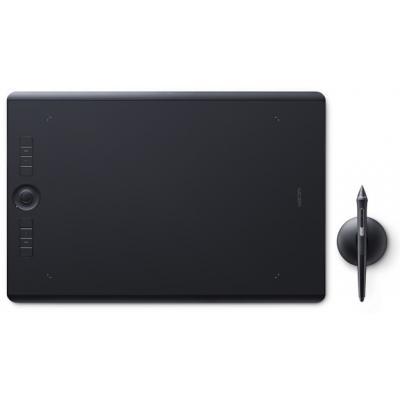 Графический планшет Wacom Intuos Pro L (PTH-860-R)