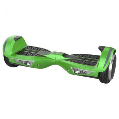 """Гироборд 2E HB 101 7.5"""" Jump Green (2E-HB101-75J-Gr)"""