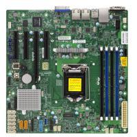 Серверна МП Supermicro X11SSM-F-O