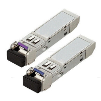 Модуль SFP FoxGate 1330nm, 20km, 10Gb (SFP+d-1SM-1330nm-20LC)