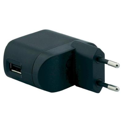Зарядное устройство Belkin USB Charger (220V, USB 1A) (F8Z563CWBLK)