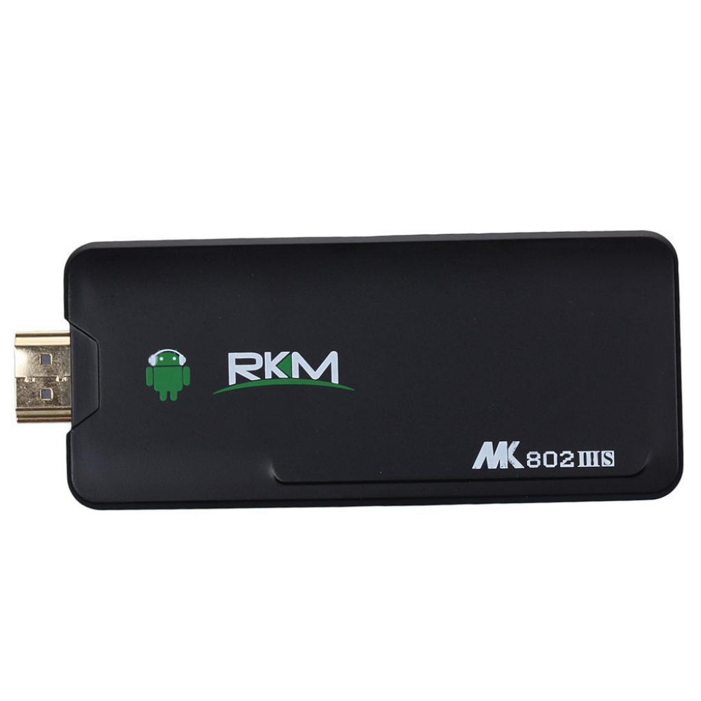 Медиаплеер Rikomagic MK802IIIS 8Gb (MK802IIIS8G)