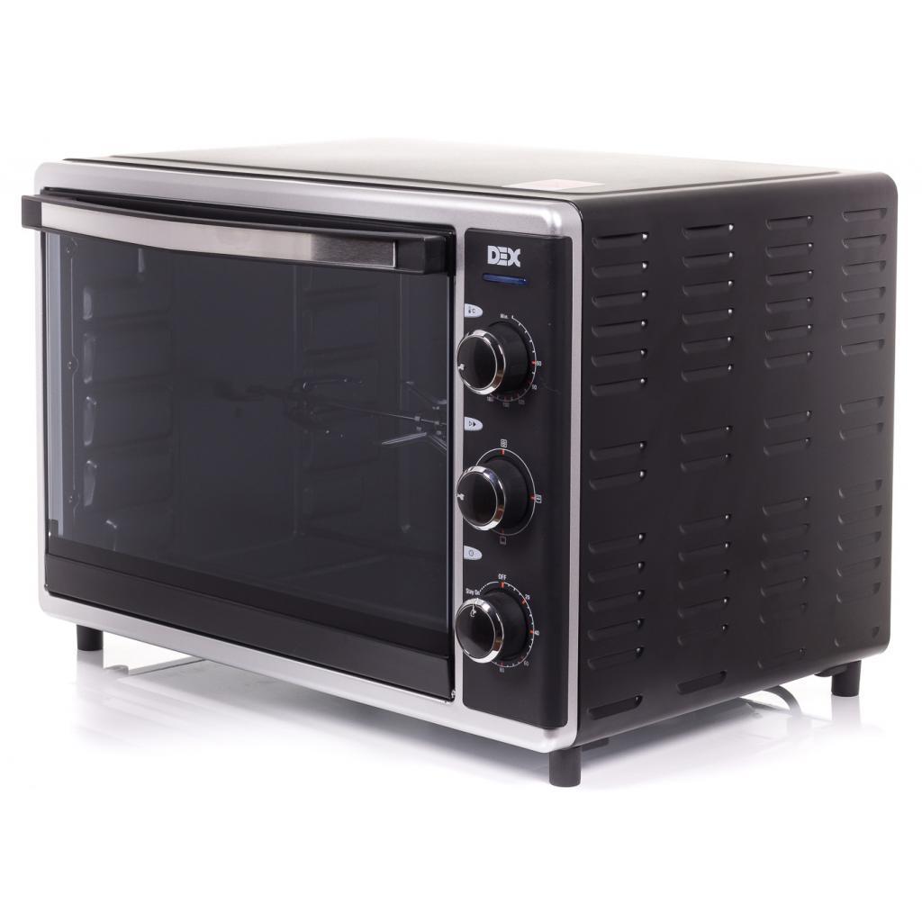 Электропечь DEX DTO-520 C